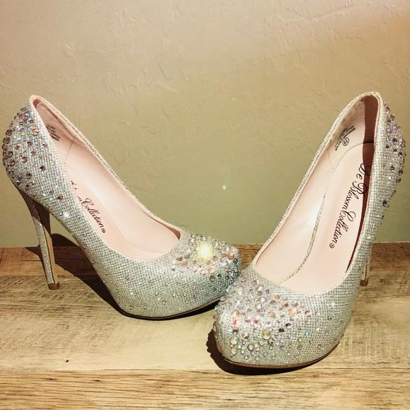 4052943afdb De Blossom Collection Shoes